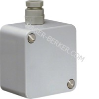 Датчик температуры универсальный для EK186, (EK187), IP65 Hager EK086