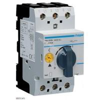 Автоматический выключатель для защиты двигателя, Iрегулировки=0,4-0,6 А, 2,5м Hager MM504N