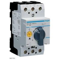Автоматический выключатель для защиты двигателя, Iрегулировки=6,0-10,0 А, 2,5м Hager MM510N