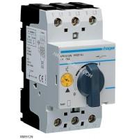 Автоматический выключатель для защиты двигателя, Iрегулировки=16,0-20,0 А, 2,5м Hager MM512N