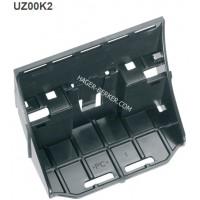 Адаптер для вводных клемм Quick-Connect (2х18) Hager UZ00K2