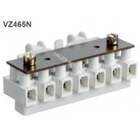 Клеммы для проводки управления, 7-пол., с крышкой, кронштейнами, для пломбирования Hager VZ465N